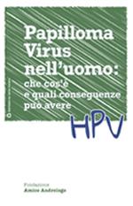 papilloma virus uomo andrologo dureri de stomac după pastile de vierme